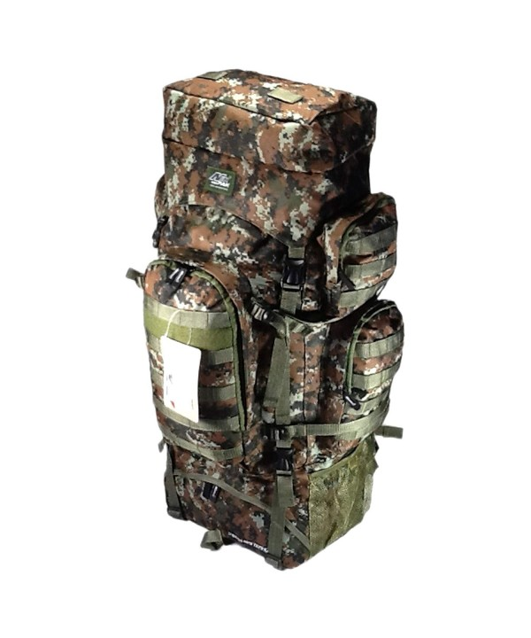 Tactical Hunting Camping Backpack CAMOUFLAGE