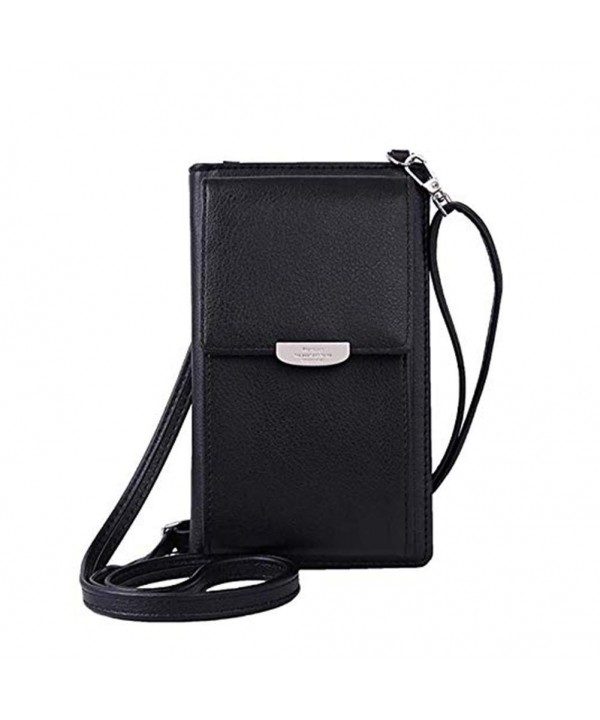 Kukoo Small Crossbody Wallet Credit