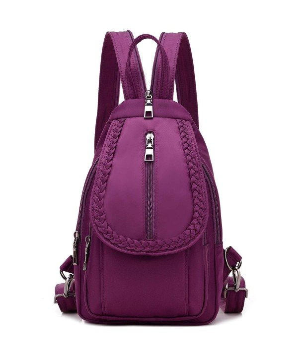NOVOSACO Girls Convertible Backpack Shoulder