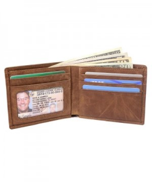 2018 New Men Wallets & Cases Clearance Sale