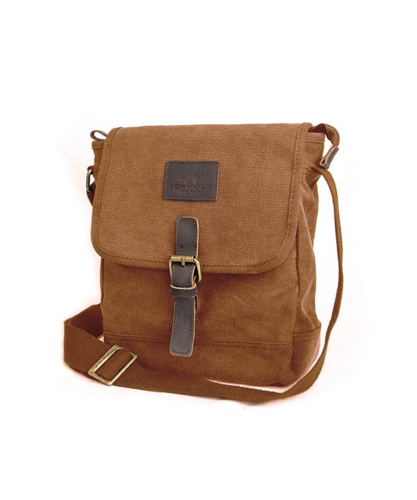 Messenger TOPWOLF Crossbody Working Shoulder