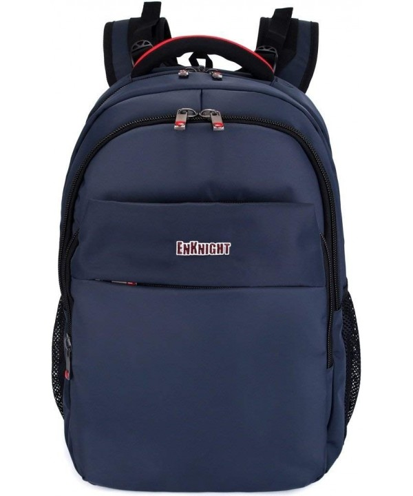 ENKNIGHT Laptop Backpack Schoolbag Daypack