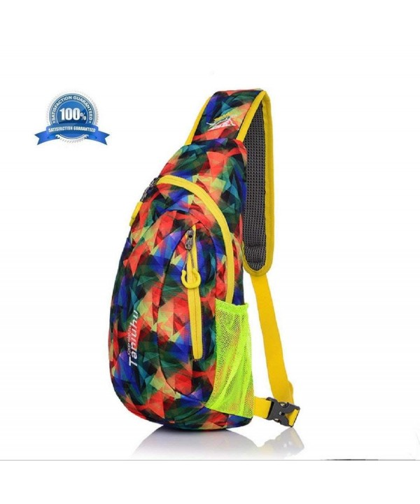 Shoulder Backpack Mcolics Colorful Adjustable