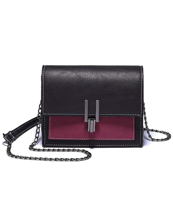 LoZoDo Crossbody Wallet Lightweight Shoulder