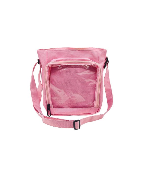 Shoulder Crossbody Purse School Cosplay