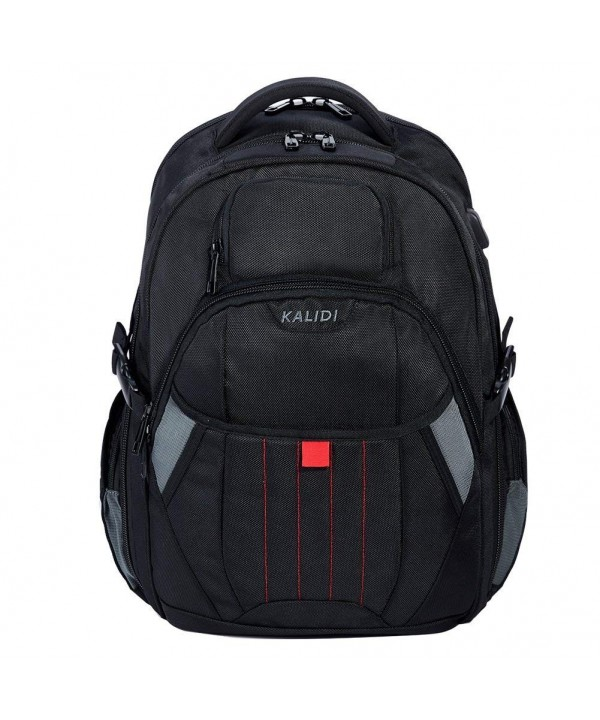 KALIDI Backpack Shockproof Rucksack Laptops