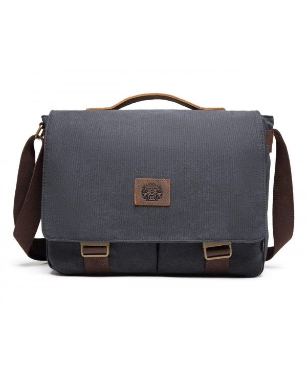 Messenger BEFAiR Shoulder Crossbody Briefcase