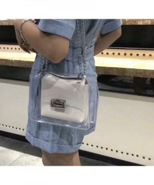 Supply Sisters Crossbody Approved Transparent