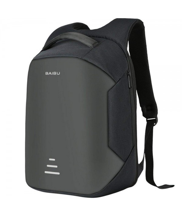 Business Backpack Charging College Daypack