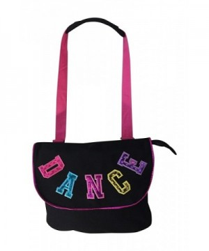Dance Two One Backpack Messenger