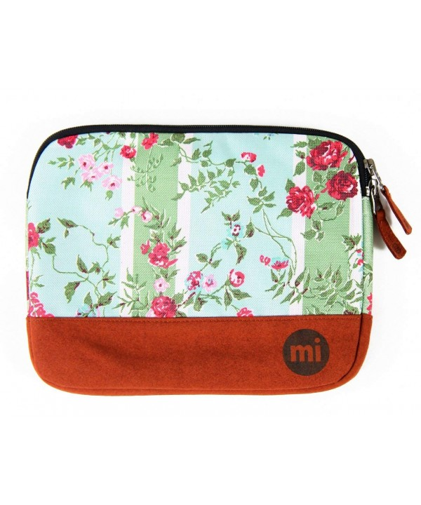 Mi Pac Backpacks Tablet Floral