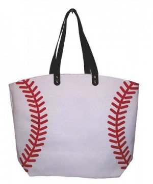 X Large Wide Baseball Design Beach
