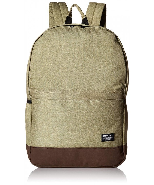 Matix A5BAG003 Mens Standard Backpack