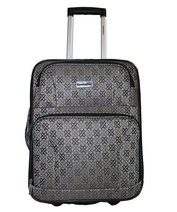 BoardingBlue American Airlines Personal Luggage Fgrey x