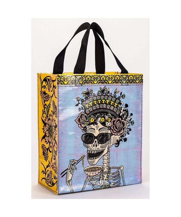 BLUE Dead Handy Tote Each