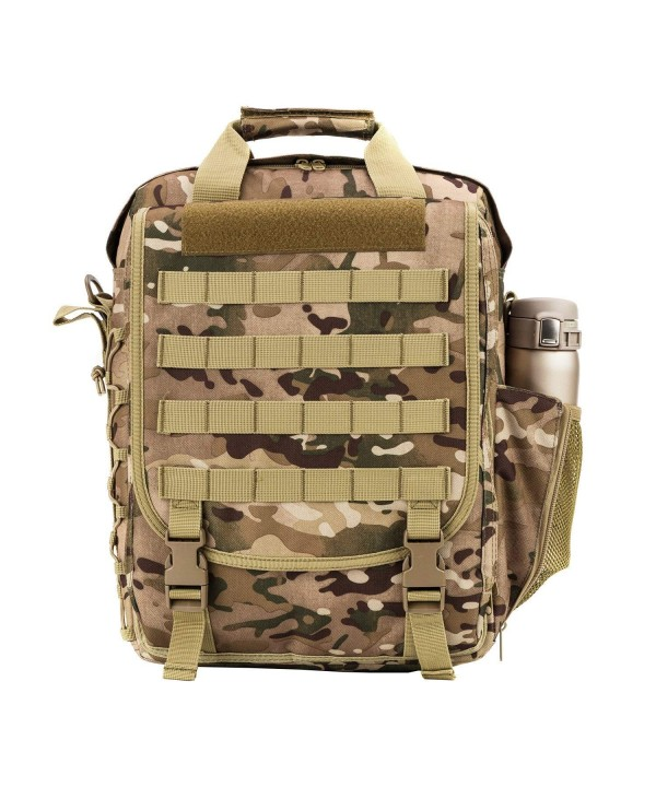 PANS Military Tactical Backpack Shoulder