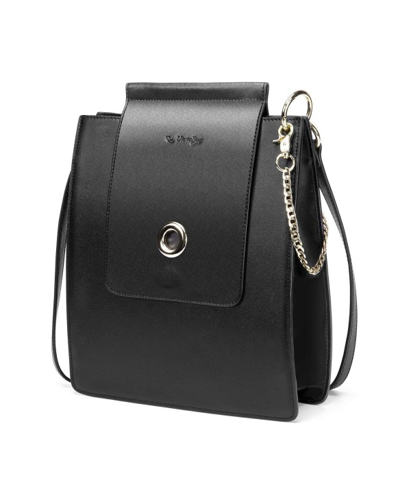 UtoteBag Shoulder Genuine Leather Crossbody