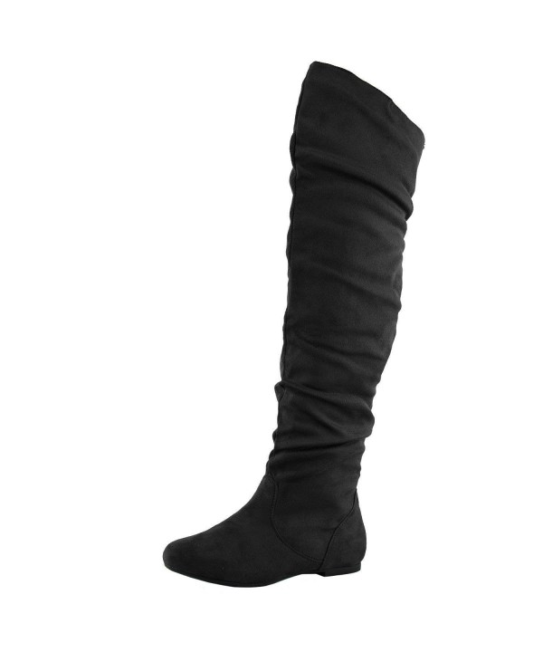 Nature Breeze Vickie Boots Vickie Hi