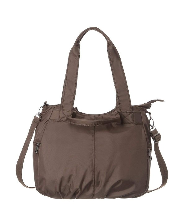Travel bagsAIDEXI shoulder Satchel Handbags