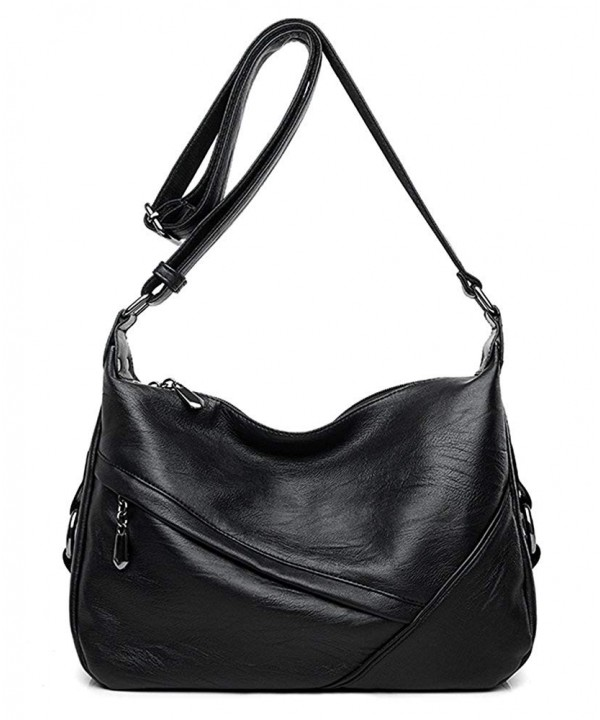 Molodo Women Leather Shoulder Handbag x