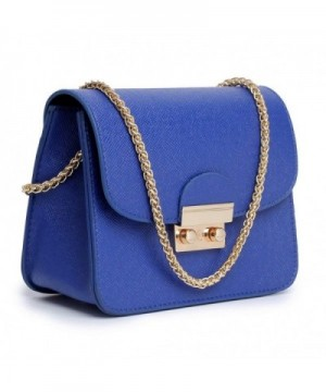 Crossbody Shoulder Handbag Leather Clutch