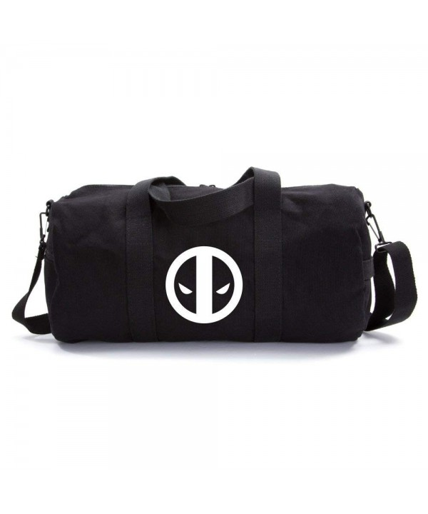 Deadpool Sport Heavyweight Canvas Duffel