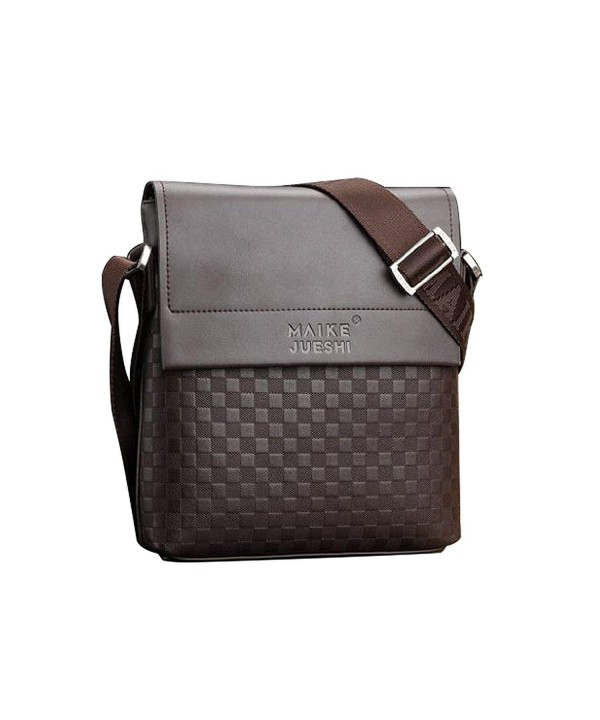 BININBOX Business Shlouder Messenger Crossbody