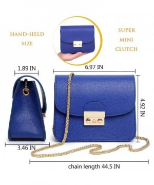 Fashion Women's Clutch Handbags