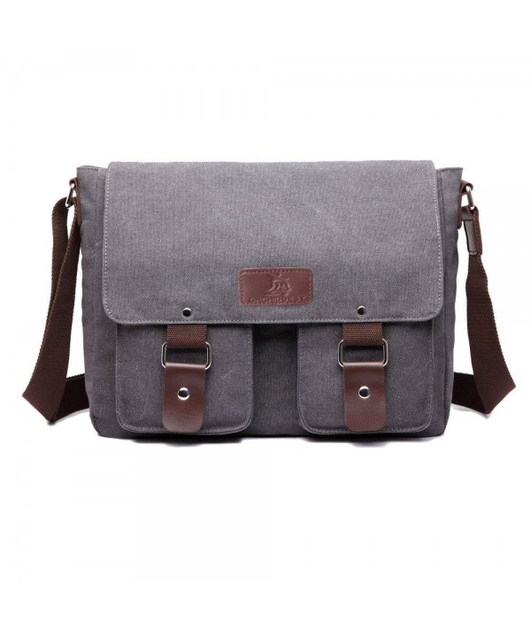 OrchidBest Traveling Multi functional Messenger Crossbody