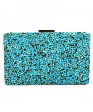 Elegant Sparkling Glitter Evening Handbag