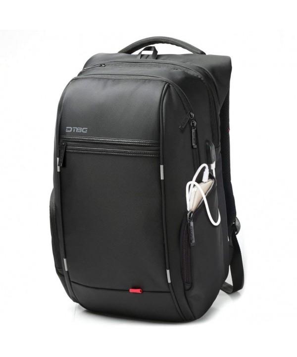 Backpack Charging DTBG Resistant Rucksack