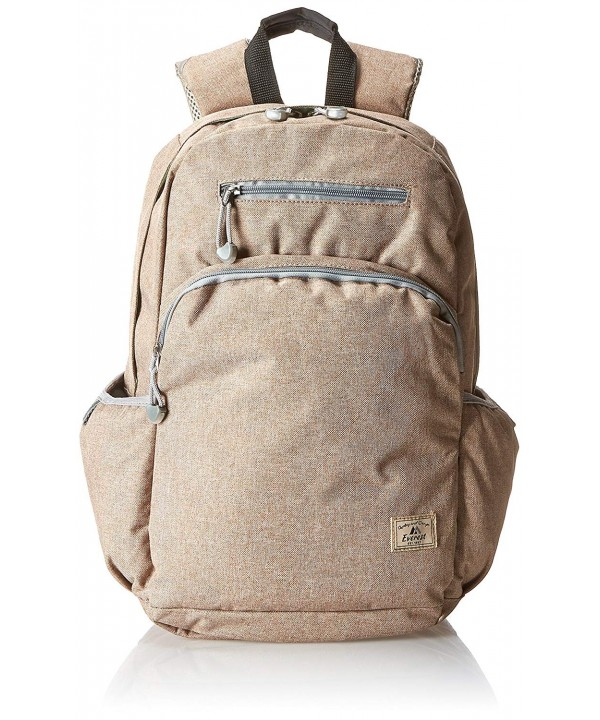 Everest Stylish Laptop Backpack Size