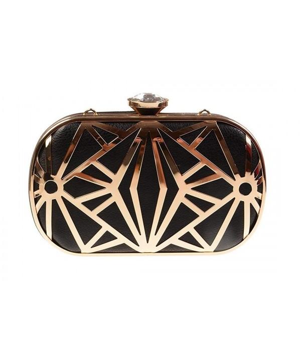 KISS GOLD Exquisite Designer Handbags