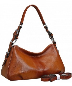Leather Handbags Vintage Shoulder Crossbody