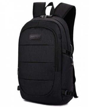 Backpack Business Charging Headphone Interface
