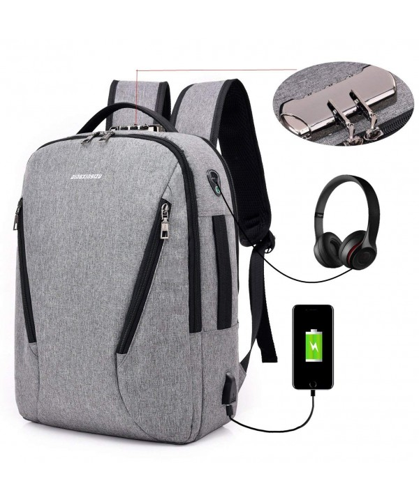 LINGTOM Backpack Resistant Business Computer