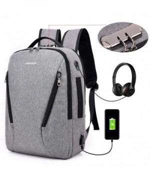 LINGTOM Backpack Resistant Business Computer