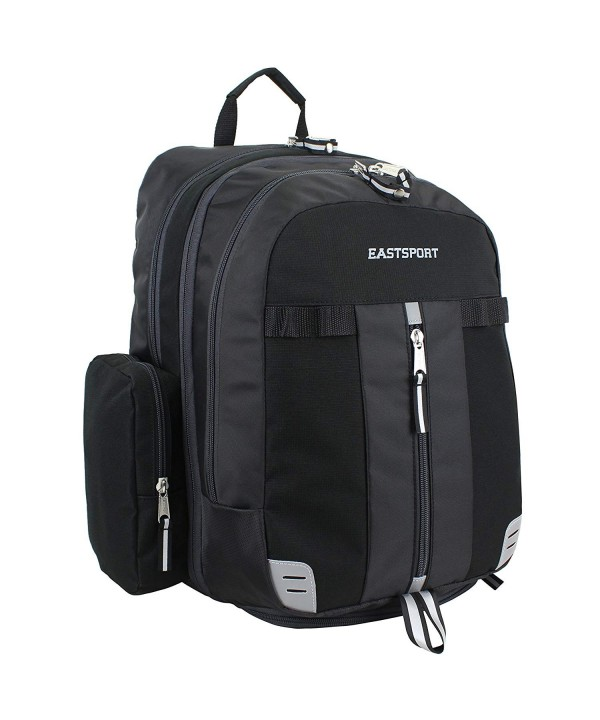 Eastsport Oversized Expandable Backpack Removable