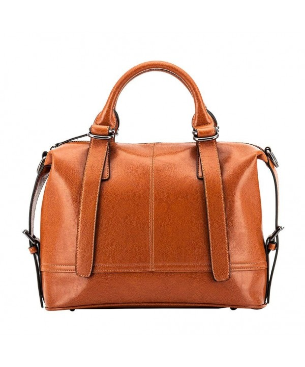 Genuine Leather Handbags Shoulder Crossbody