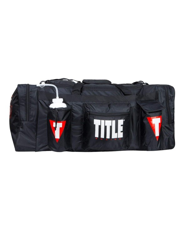 Title Boxing TITLE Heavyweight Equipment