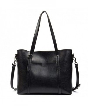 FIGESTIN Leather Designer Shoulder Ladies