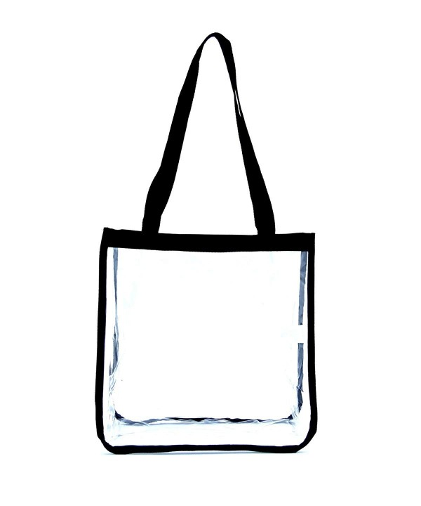 Clear Tote Bag Security Shoulder