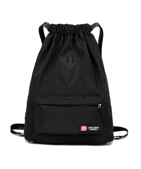 Dannyrober Waterproof Drawstring Sport Backpack