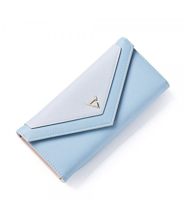 Wallet Envelope Purseulti Holder Fashion