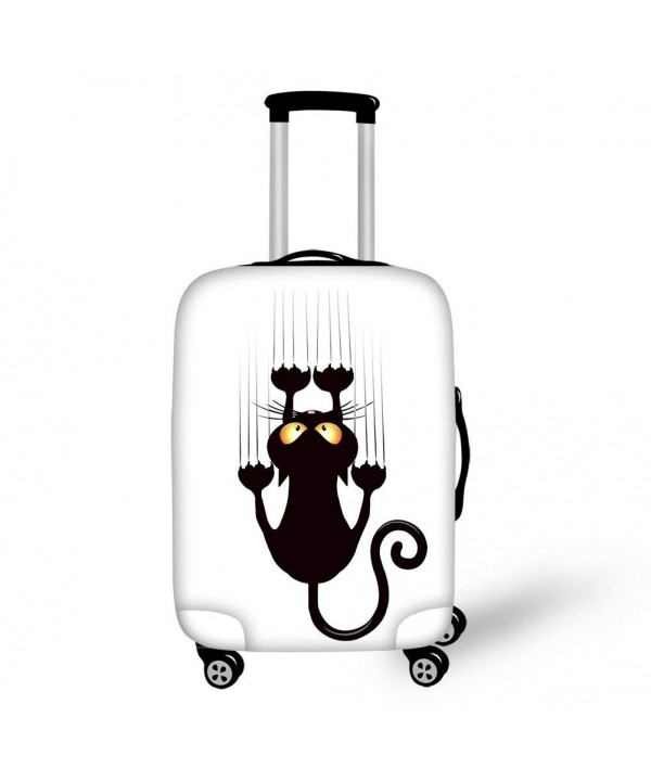 Spandex Luggage Protector Suitcase Cover