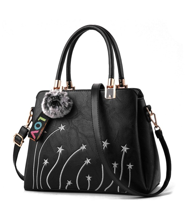 Handbags Satchel Shoulder Fashion Crossbody