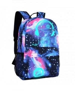 DOLIROX Luminous Backpack Fashion Shoulder