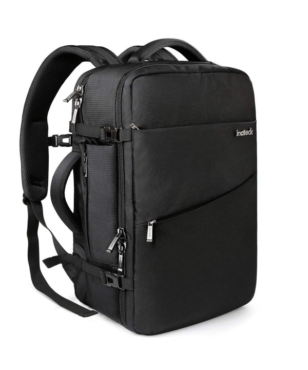 Inateck Business Backpack Anti Theft Lightweight
