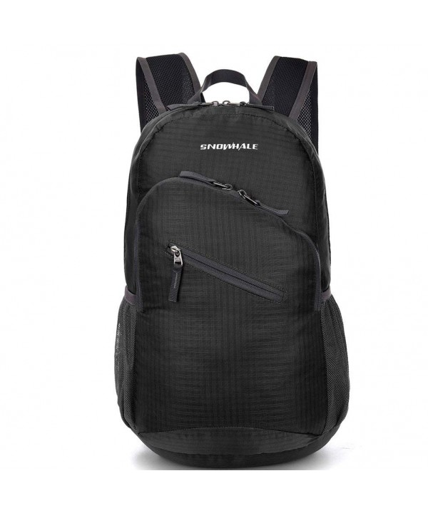 SNOWHALE Packable Lightweight Backpack Resistant