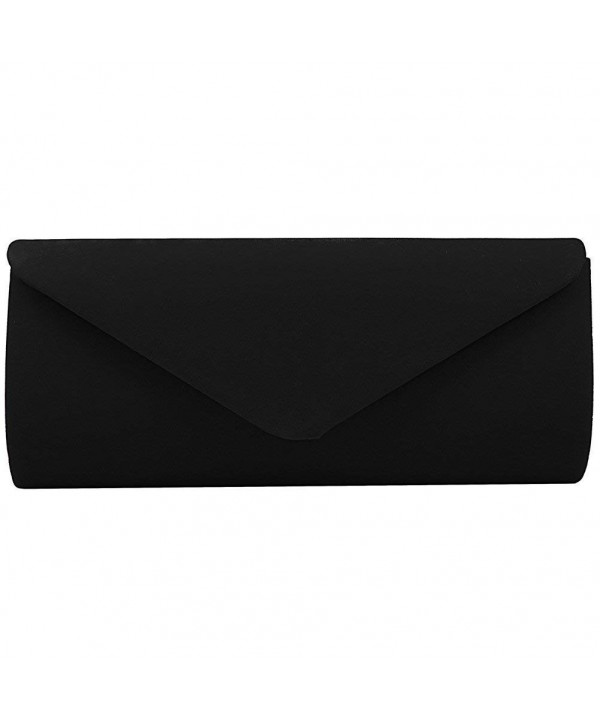 FASHIONROAD Evening Vintage Envelope Handbags